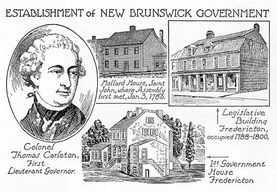 New Brunswick Government