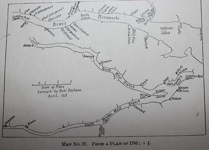 Map No. 37.