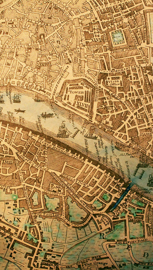 London Survey